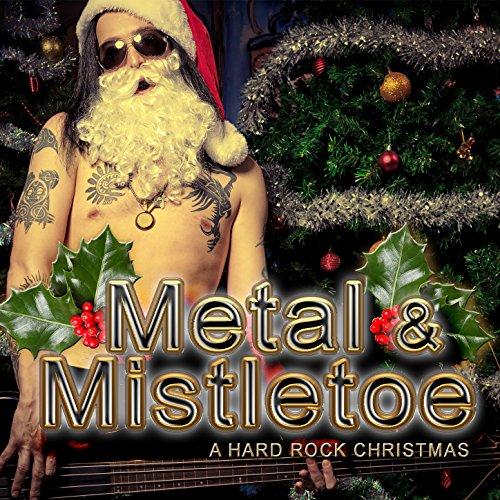 Jingle Bells Grindcore (Christmas Grindcore A)