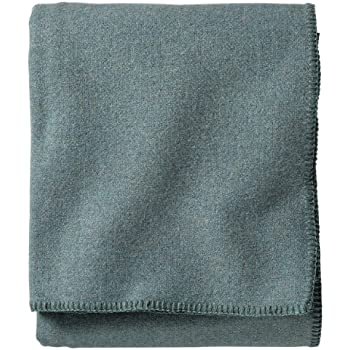best PENDLETON ECO-WISE WASHABLE BLANKET GREY HEATHER QUEEN