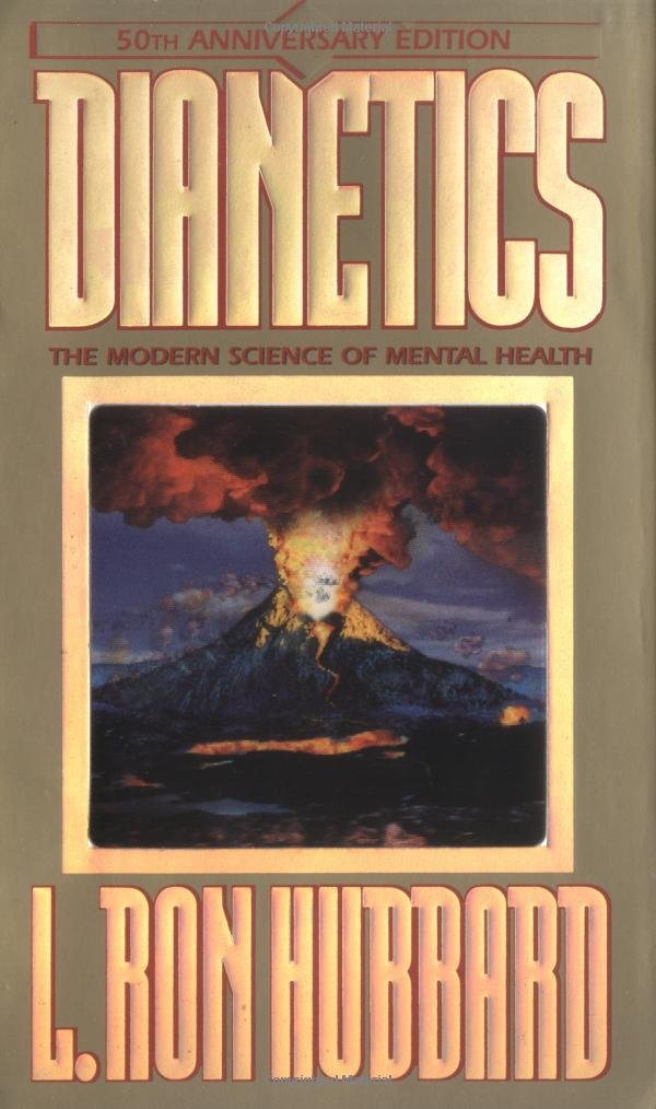 Download Dianetics: The Modern Science of Mental Health pdf