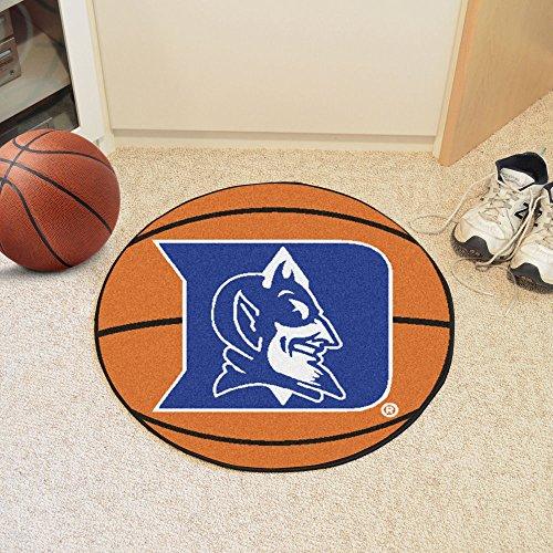 Duke Basketball Mat 26