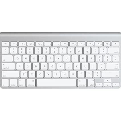 f1862898b85 Image Unavailable. Image not available for. Colour: Apple Wireless Keyboard  Bluetooth Wireless Keyboard