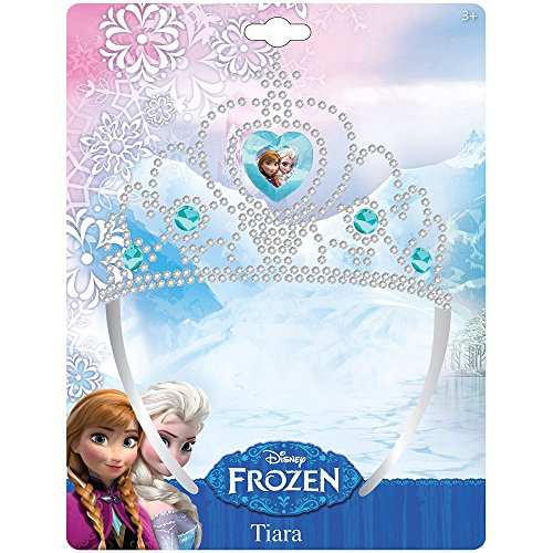 Frozen FZ056 Childrens Tiara