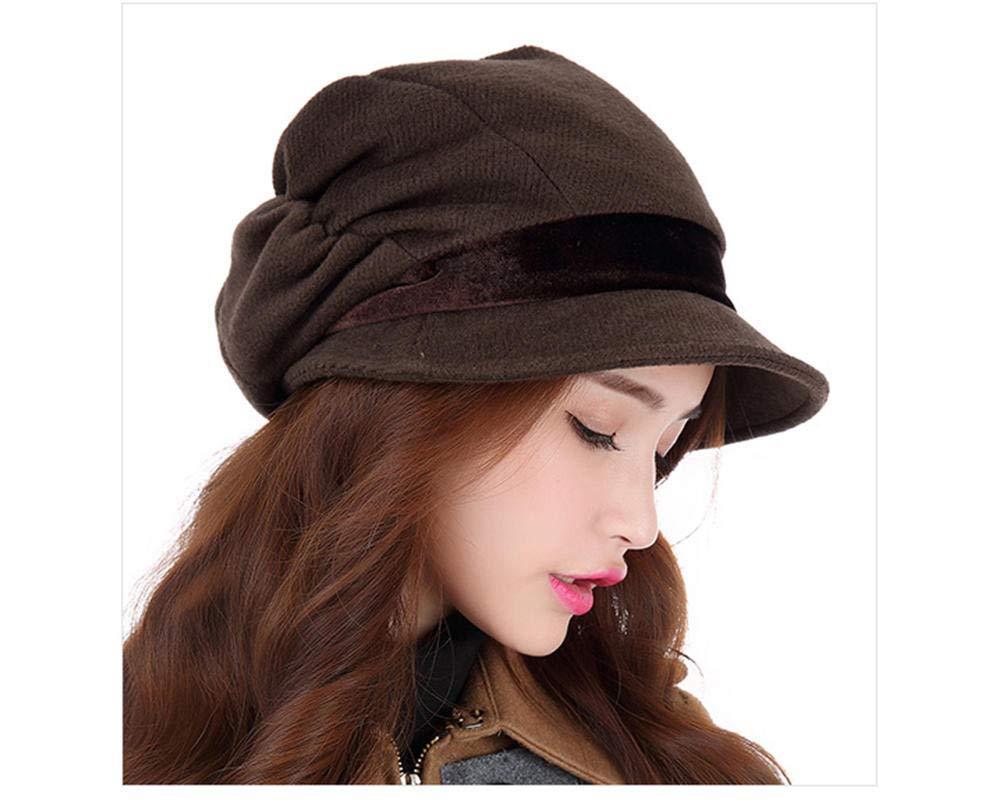 Ladies Summer Women's Spring Fall Casual Elegant Berea Foldable Sun Hat
