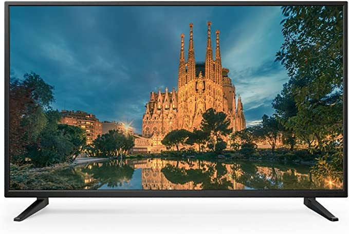 TD Systems - Televisores Led Full HD 40 Pulgadas K40DLM7F ...