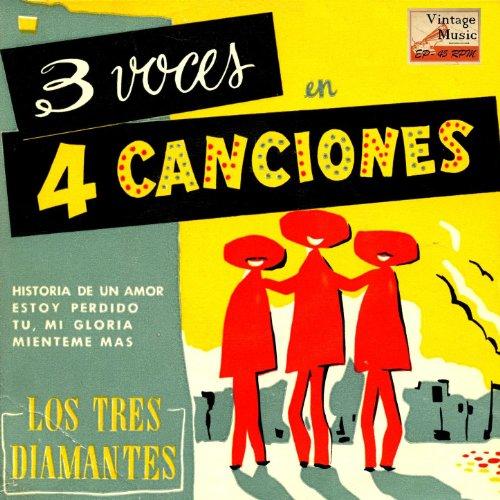 ... Vintage México Nº 63 - EPs Col.