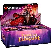 MTG Trono de Eldraine: Booster Box (36 boosters) - Portugues BR