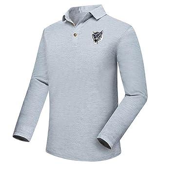 Oliviavan, Blusa Superior de la Camisa de Polo La Camiseta del ...