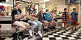 Chicago Women's Classic Roller Skates - Premium