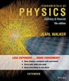 Fundamentals of Physics (Extended) Binder-Ready-Version0, Halliday & Walker & Resnick, 1118230612