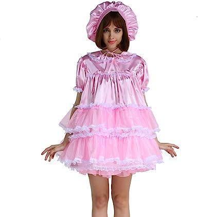 adult baby girl dress