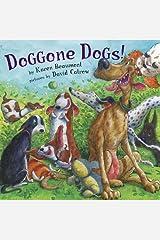 Doggone Dogs Hardcover