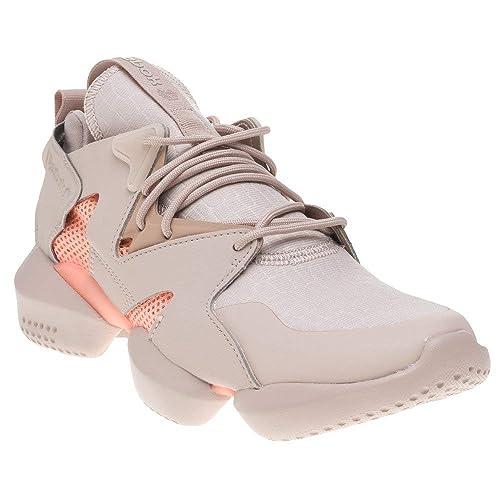 cb9e41f958d Reebok 3D Op. Lite Trainers Pink  Amazon.co.uk  Shoes   Bags