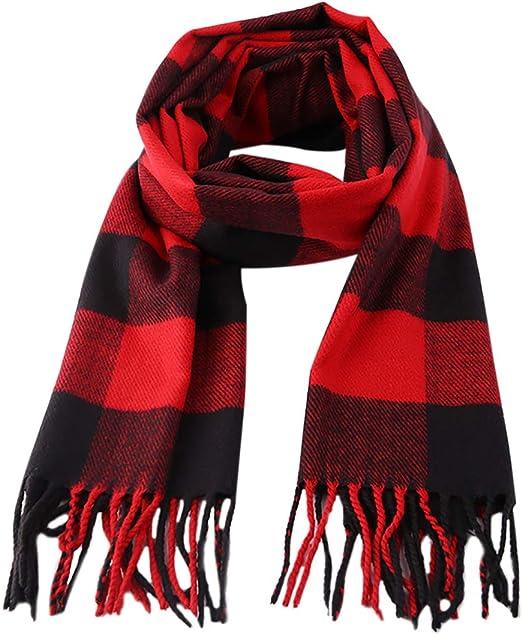 Soft Winter Unisex Kids Scarf Shawl Wraps Autumn Kids Scarf Cotton Neck Warmer