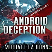 Android Deception: Android X Book 2 | Michael La Ronn