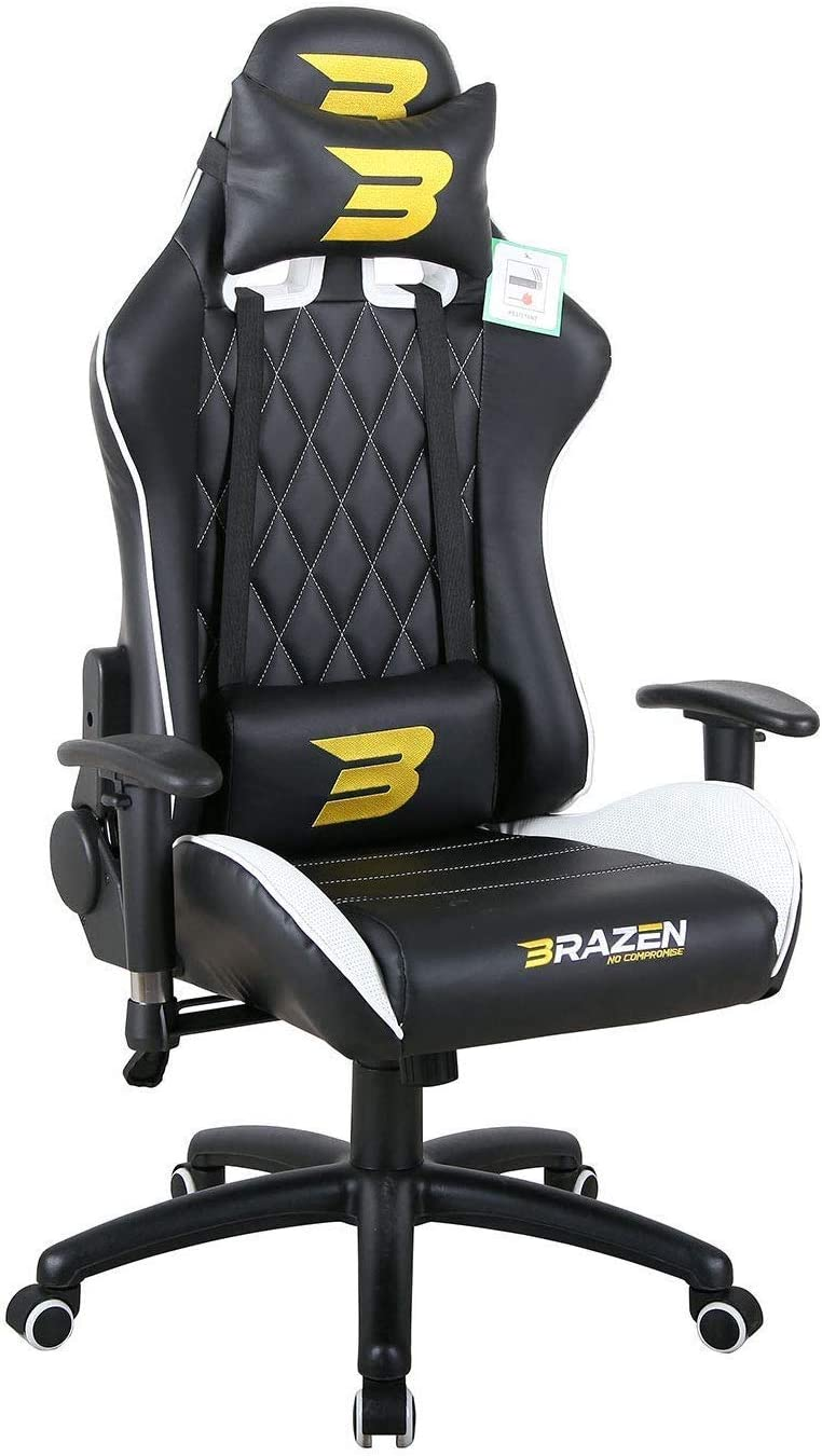 Bild des BRAZEN PHANTOM ELITE Gaming Stuhl
