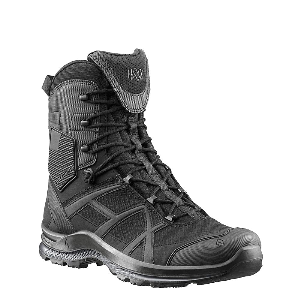 Haix Black Eagle Athletic ohne 2.0 T high/Black Atmungsaktiver Sportstiefel ohne Athletic Gore-Tex 7a49d0