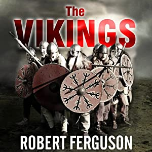 The Vikings Audiobook