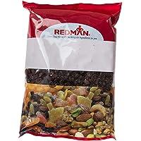 RedMan Dried Black Raisins, 1Kg