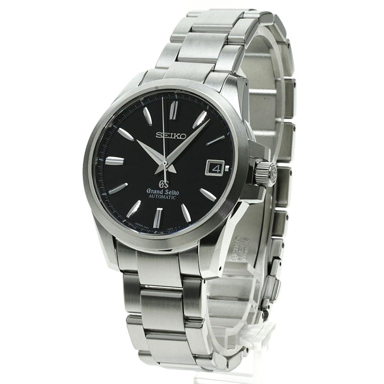 [セイコー]SBGR057 9S65-00C0 グランドセイコー 腕時計 ステンレス/SS メンズ (中古) B076W61CLM