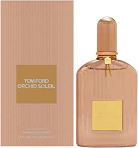 Tom Ford Orchid Soleil Eau de Perfume Spray for Women, 50 ml