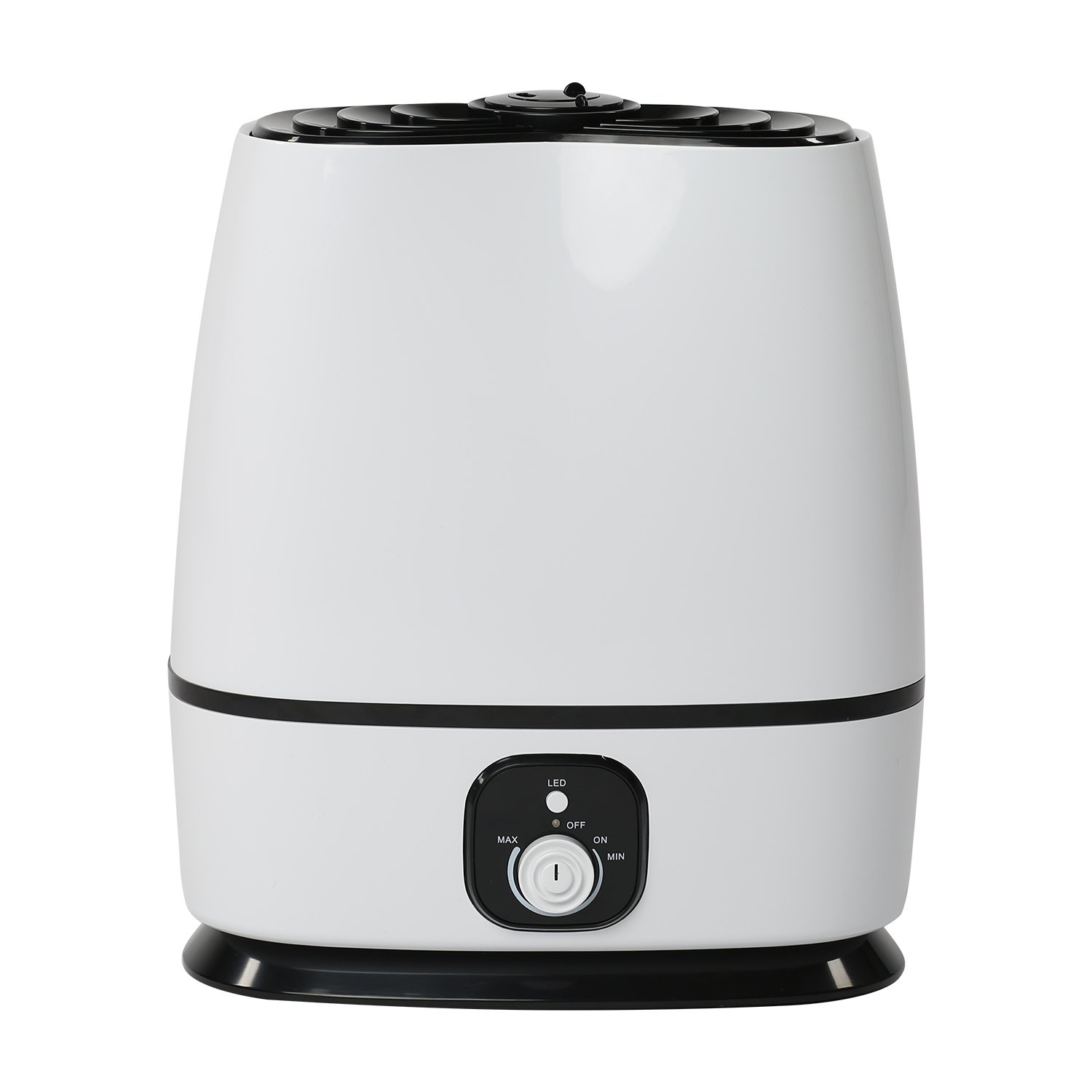 Everlasting Comfort Ultrasonic Cool Mist Humidifier