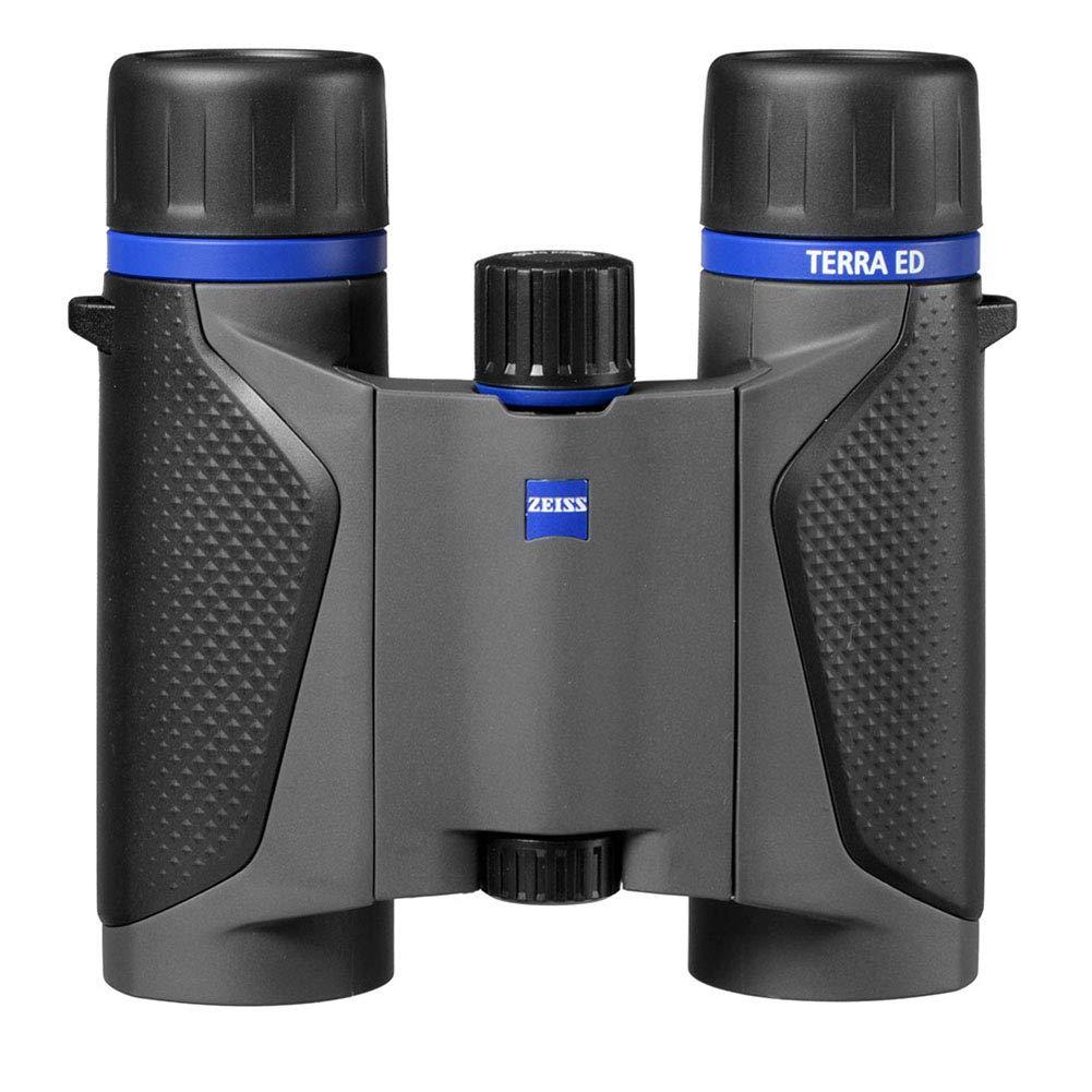 Zeiss 10×25 Terra ED Compact Pocket Binocular