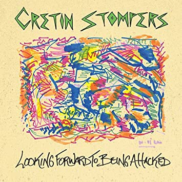 Image result for cretin stompers looking forward to being attacked