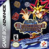GameBoy Advance - Yu-Gi-Oh! Dungeon Dice Monsters