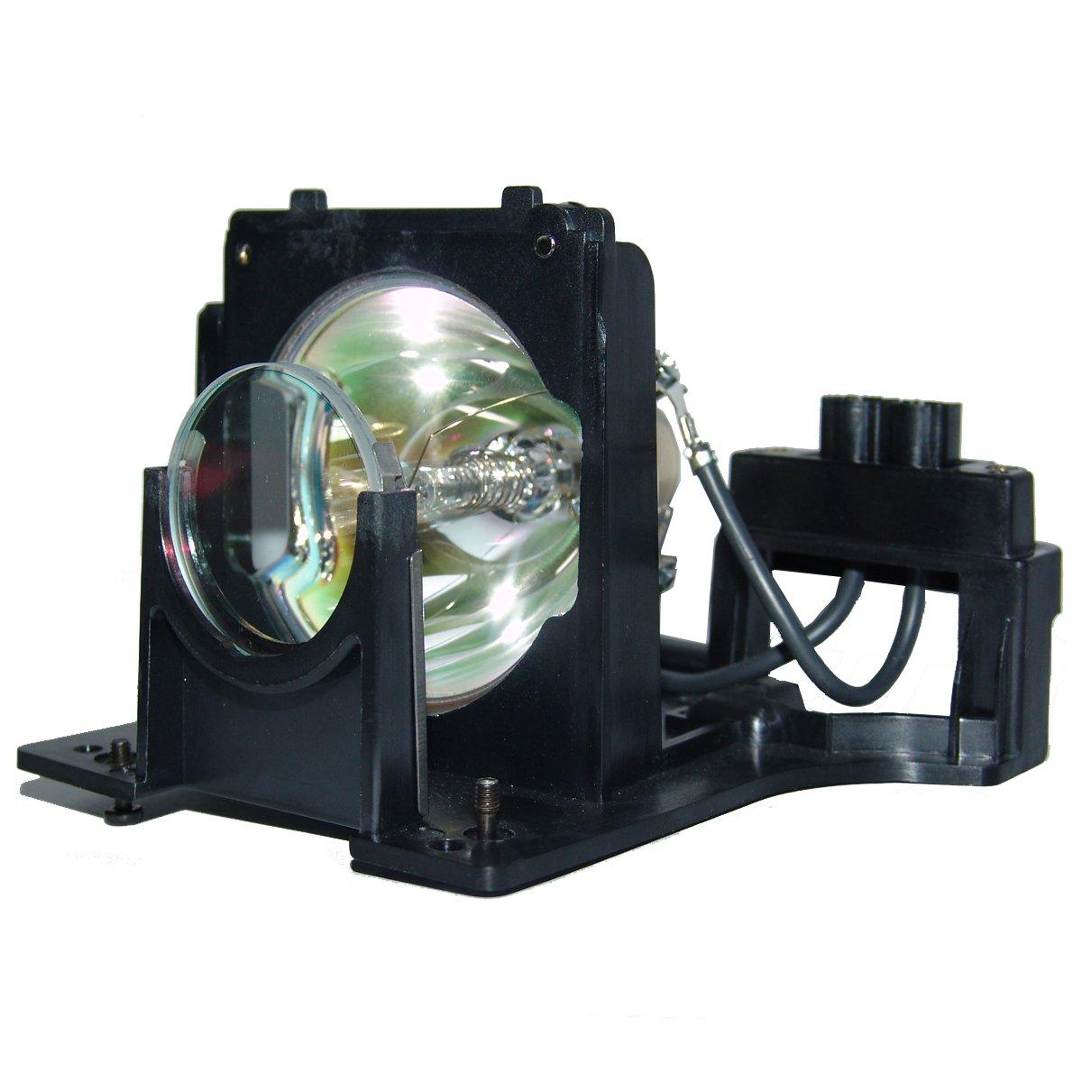 AuraBeamプロフェッショナル交換用プロジェクターランプ ボックスライト用 SE17SF-930 ハウジング付き (フィリップス製) B0141YG9T6