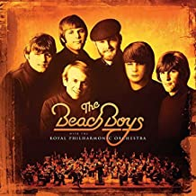 The Beach Boys - 'The Beach Boys With The Royal Philharmonic Orchestra'