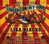 Singing in My Soul by Lisa Biales