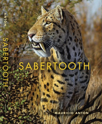 (Sabertooth (Life of the Past))