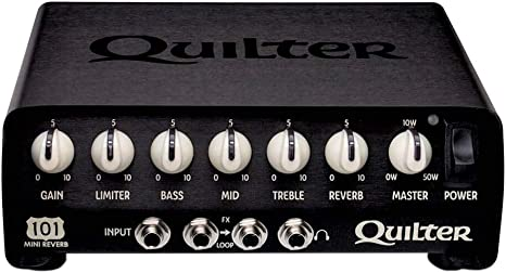 Quilter 101 Reverb 50W Amplifier