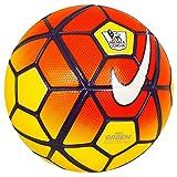 Nike Ordem 3 Premier League HI-VIS Soccer Ball