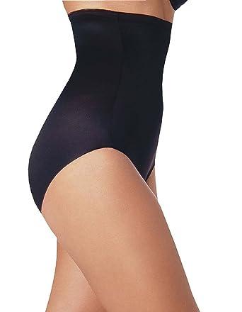 f096a8b70f3 Naomi   Nicole High Waist Shaping Brief  Amazon.co.uk  Clothing