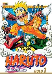 Naruto Gold - Volume 1