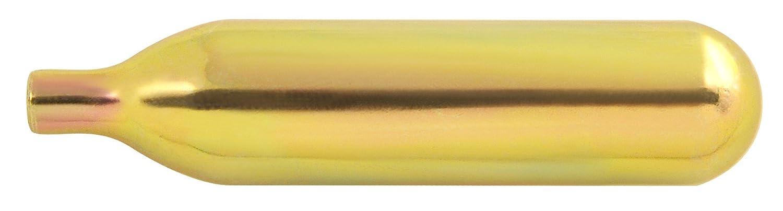 100 x Mosa 12g Co2 Kapseln für Softair, Painball, Luftpistolen oder Luftgewehre