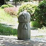 Hi-Line Gift Ltd Praying Lucky Japanese Jizo Statue
