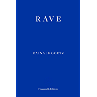 Rave (English Edition)