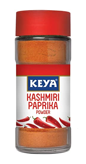 Keya Paprika Powder, 55g