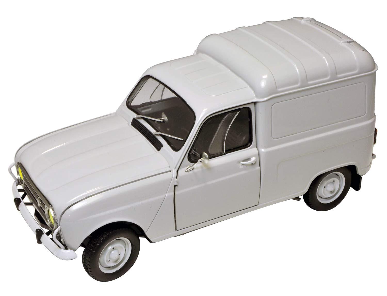 24/Renault 4/Fourgon Nette 1 Ebbro 500025003