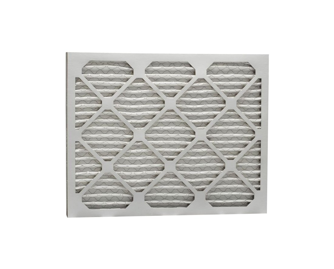 Eco-Aire P80S.011830 MERV 8 Pleated Air Filter, 18 x 30 x 1 by Eco-Aire B00DZ7LP9U