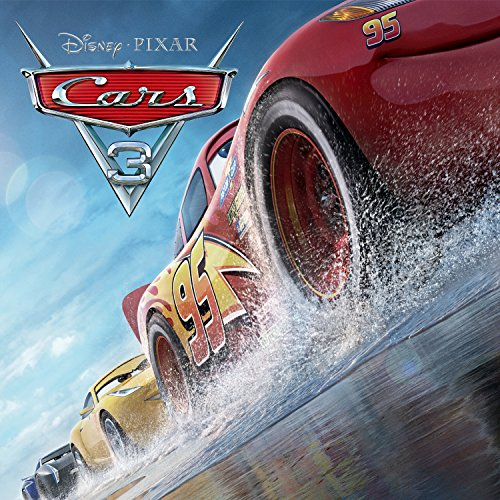 Various Artists - Cars 3 (Original Motion Picture Soundtrack) (2017) [WEB FLAC] Download