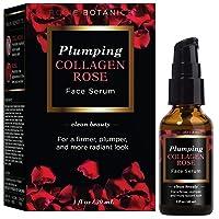 Rosie Botanics Collagen Rose Plumping Serum 1oz / 30ml
