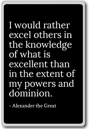 Alexander The Great Quotes 3