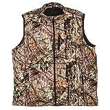Flambeau Men's Heated Vest, Large, Camo