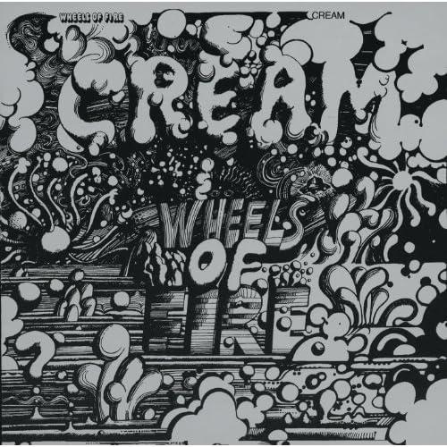 White Room by Cream on Amazon Music - Amazon.com