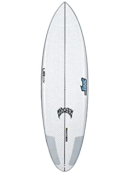 Lib Tech Lost Quiver Killer Tabla de Surf 2019, Unisex Adulto, 6