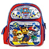 Paw Patrol Medium Backpack - 14'' inches BRAND NEW Licensed Product