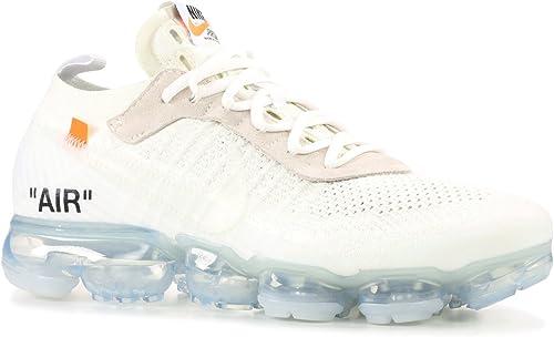 WHITE x NikeLab Air VaporMax Running iOffer